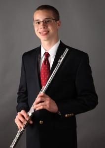 Evan Hoylman, 2016 NWS Scholarship Recipient