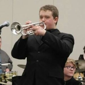 Scholarship Recipients | The Nebraska Wind Symphony